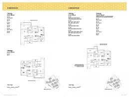 Nyc Brownstone Floor Plans The Brownstone New Executive Condominium In D27 Canberra Drive