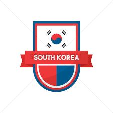 Flag Of South Korea Free South Korea Flag Icon Vector Image 1624268 Stockunlimited