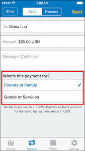 how to use your smartphone to easily send money to family and friends
