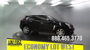 2010 cadillac srx premium 2010 cadillac srx premium collection st peters mo st louis o