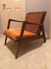Century Chair Vintage Lounge Chair Ebay