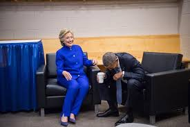 clinton and obama laughing meme and best of the funny meme