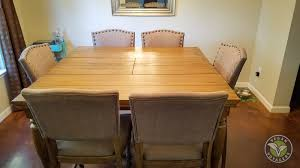 Aarons Dining Room Tables by How We Downsized From A House To An Rv Vegan Voyagers