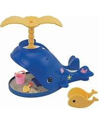 Calico Critters Bathroom Set Deals On Calico Critters Splash And Play Whale