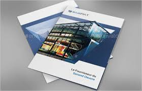 architecture layout design psd 13 presentation folder psd templates designs free psd vector