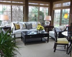 sunroom furniture layout ideas sunroom decorating and design ideas