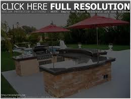 backyards superb backyard kitchen design modern backyard