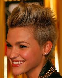 funky short hairstyles for round faces u2014 fitfru style the