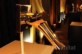 Axor Faucets Hansgrohe Philippe Starck And Hansgrohe Launch Axor Starck Organic Line Of
