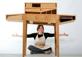 Cool Desk Designs The Furniture Design Process 10 Steps To Success Finewoodworking