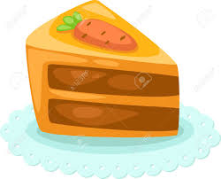 square piece of cake clipart clipartxtras