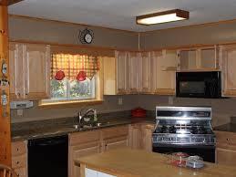 Kitchen Fluorescent Light Fixtures - kitchen kitchen light fixture and 50 cool black kitchen light