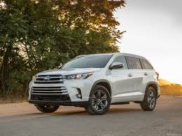 toyota limited toyota highlander 2017 pictures information u0026 specs