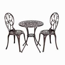 stylish white wrought iron patio furniture pattern furniture