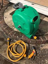 hozelock 25m hose for sale in taverham norfolk gumtree