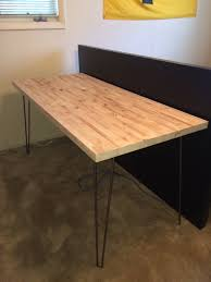 new butcher block battlestation album on imgur new butcher block battlestation