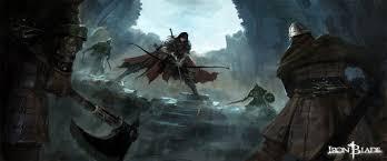 blade apk iron blade legends apk 1 1 0j data free