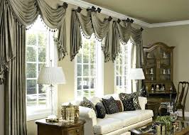 large kitchen window treatment ideas large window treatment ideas window treatments ideas curtains