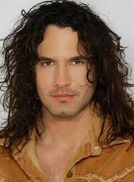 shaggy rocker hairstyles u2013 hairstyles for men