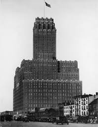 pre war size and modern design 100 barclay nyc
