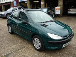 used peugeot 206 gti cars for sale with pistonheads