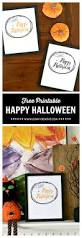 printable halloween sheets happy halloween free halloween printables oh my creative