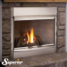 Superior Fireplace Manufacturer by Superior Fireplaces
