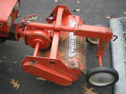 manual for a united farm tools model 888 rotary cultivator tiller