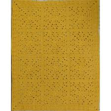 Square Bathroom Rug Easy Square Bathroom Rug Free Pattern Crochet Quickies