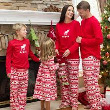 family matching pajamas sleepyheads