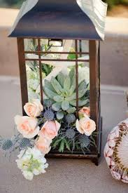 Lanterns For Wedding Centerpieces by Best 20 Succulent Wedding Centerpieces Ideas On Pinterest
