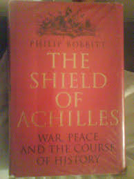 the shield of achilles war peace and the course of history