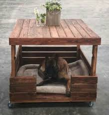 How To Make A Toy Chest Out Of Pallets by The 25 Best Wood Dog Bed Ideas On Pinterest Dog Bed Dog Beds