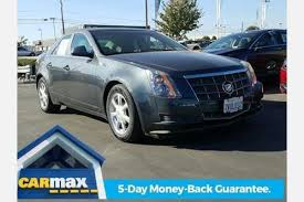 used cadillac cts prices used 2009 cadillac cts for sale pricing features edmunds