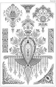 welcome to dover publications motifs in the deco
