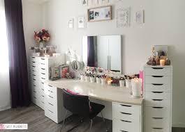 rangement accessoires cheveux post n 146 lifestyle mon rangement makeup blog suisse