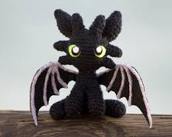 toothless etsy