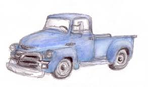 every day in may day 6 u2013 truck sketch see draw share