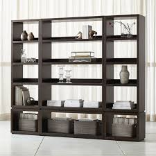iron off the living room wood bookcase shelves display showcase flower jewelry rack shelf ikea bookcases wood metal and glass crate and barrel