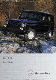 2013 mercedes benz g class uk owners manual just give me the