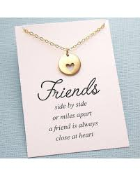 friendship heart necklace images Check out these hot deals on best friend gift heart necklace
