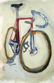 eddie u0027s bike sketch bicycle paintings prints and custom bike