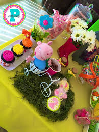Birthday Candy Buffet Ideas by 277 Best Peppa Pig Party Ideas Images On Pinterest Birthday