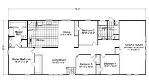 floor plan party house hlr476j4 home house plans pinterest