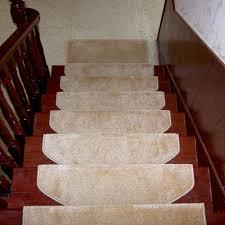 tappeto per scale di alta qualit罌 scala tappeti antiscivolo stuoie e tappeti per