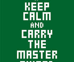 Keep Clam Meme - keep calm and game on meme video game posters technabob