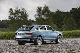 bentley 2000 bentley says it has 2 000 advance orders for suv crewe and