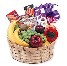 gourmet basket fruit goodies and gourmet gift basket delivery