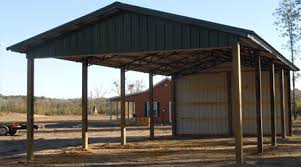 Truss Spacing Pole Barn Armour Metals Pole Barn Estimator