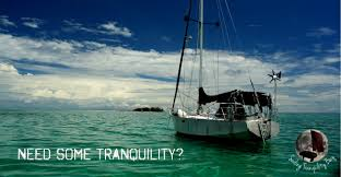 sailing tranquility bay u2013 enhancing your daydream one click at a time